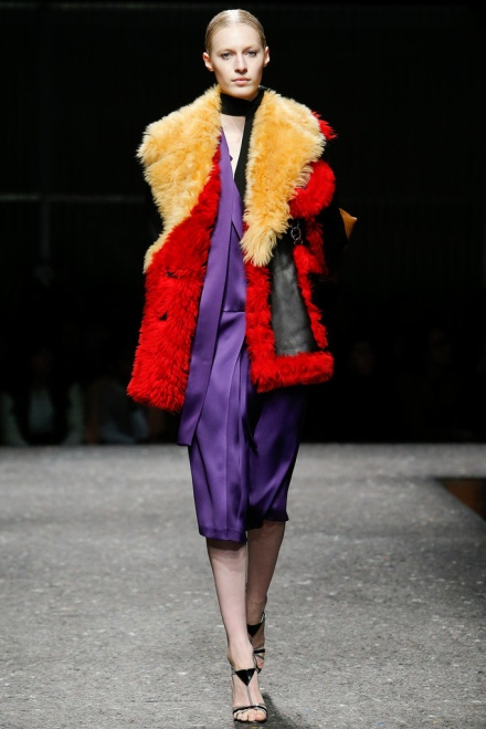 los desfiles de moda mas importantes