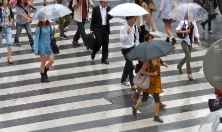 La moda es global